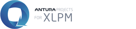 Antura Projects for XLPM